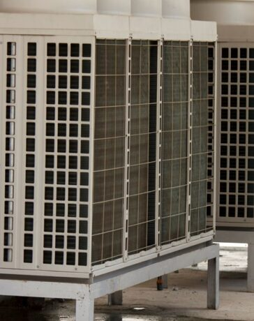 How Does Rain Impact on Your Air Conditioning Unit